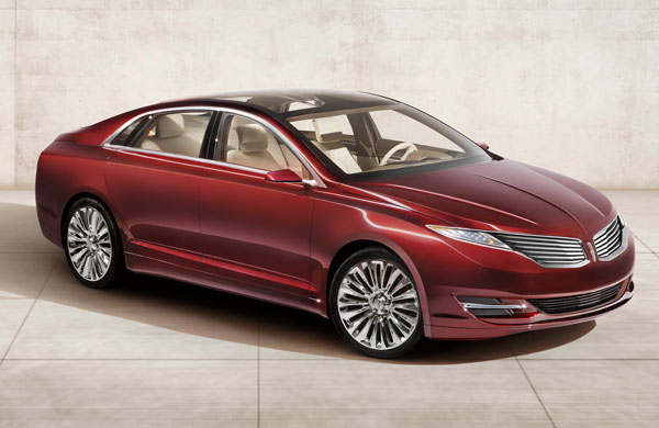 The-Lincoln-MKZ-Concept