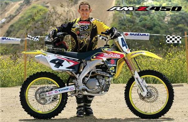 The-Suzuki-RM-Z450