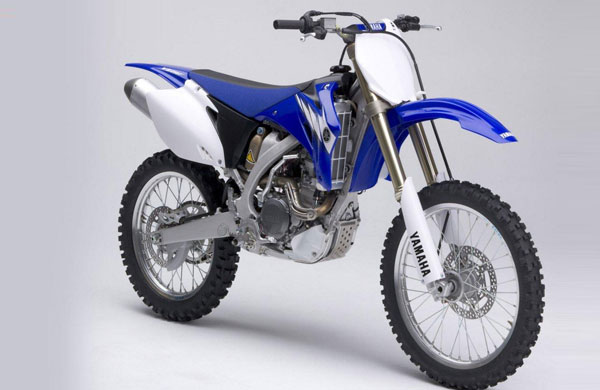 The-Yamaha-YZ50F