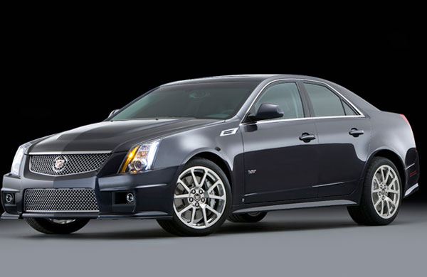 Cadillac-CTS-V