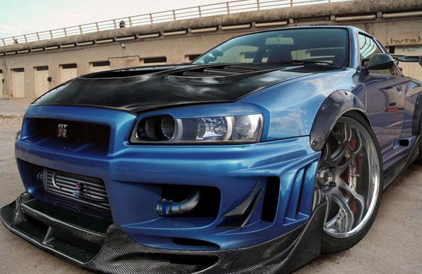 Modifying-a-car