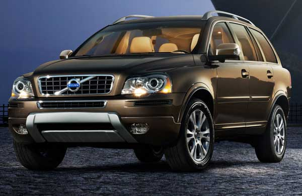 2014 Volvo XC90 – Review