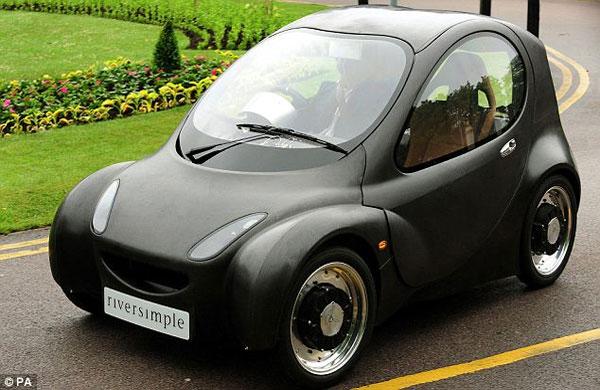 fuel-car
