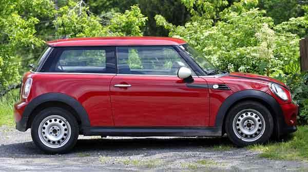 mini-auto-vehicle