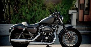 Motorcycles Built For Grown-Ups