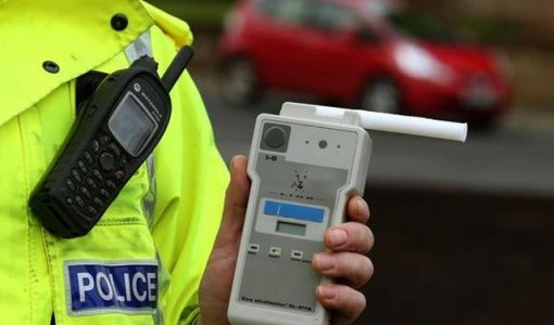 UK New Driving Laws