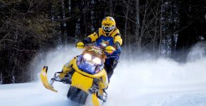 Snowmobile Riding Gear Guide